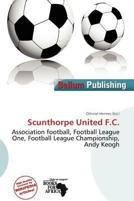 Scunthorpe United F.C. written by Othniel Hermes