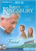 Found (Firstborn Series #3) book written by Karen Kingsbury