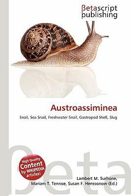 Austroassiminea written by Lambert M. Surhone