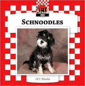 Schnoodles book written by Jill Wheeler