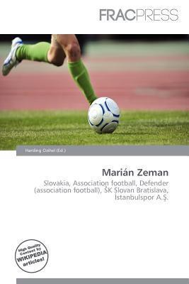 Mari N Zeman written by Harding Ozihel