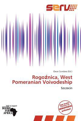 Rogo Nica, West Pomeranian Voivodeship written by Oscar Sundara