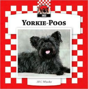 Yorkie-Poos book written by Jill Wheeler