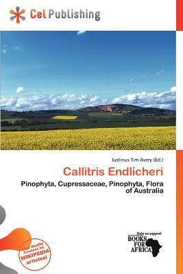 Callitris Endlicheri written by Iustinus Tim Avery