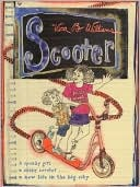 Scooter written by Vera B. Williams