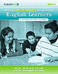 Making Mathematics Accessible to English Learners 6-12: A Guidebook for Teachers written by John Carr