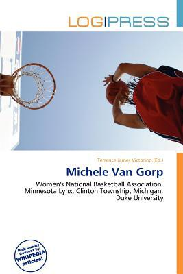 Michele Van Gorp written by Terrence James Victorino