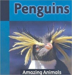 Penguins book written by Michael De Medeiros