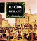 Oxford Illustrated History of Ireland written by Foster
