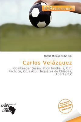 Carlos Vel Zquez written by Waylon Christian Terryn