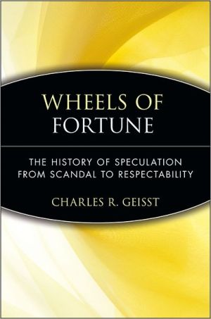 Wheels Of Fortune P book written by Geisst
