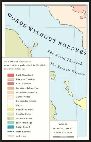 Words Without Borders: The World Through the Eyes of Writers book written by Samantha Schnee