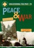 Peace & war book written by Colin Shepard,Andy Reid,Keith Shepherd
