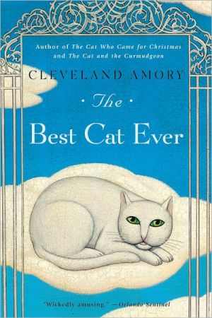 The Best Cat Ever book written by Cleveland Amory