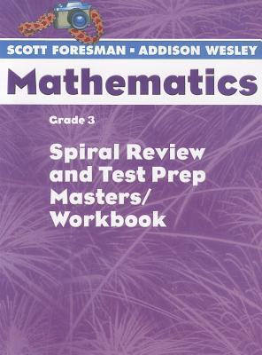 Scott Foresman-Addison Wesley Mathematics: Workbooks - Hardcover written by