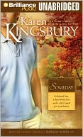 Someday book written by Karen Kingsbury