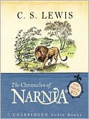 The Chronicles of Narnia book written by C. S. Lewis