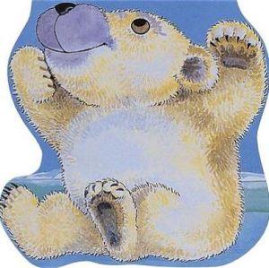Pocket Pals 4 - Polar Bear book written by Michael Twinn