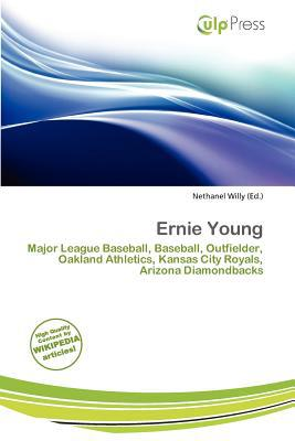 Ernie Young written by Nethanel Willy