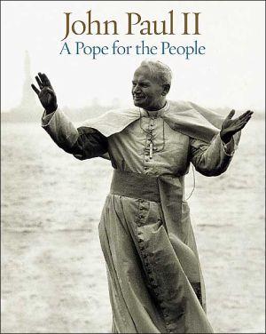 John Paul II: A Pope for the People book written by Heinz Joachim Fischer