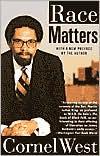 Race Matters book written by Cornel West