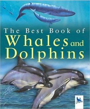 Best Book of Whales and Dolphins book written by Christiane Gunzi