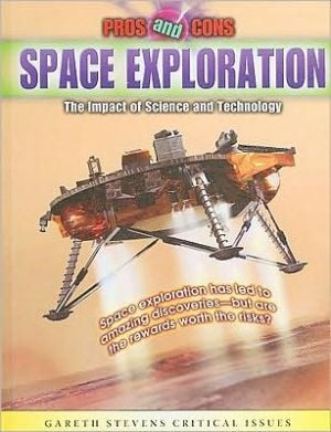 Space Exploration: The Impact of Science and Technology book written by Joseph Harris