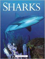Sharks book written by John D. Stevens