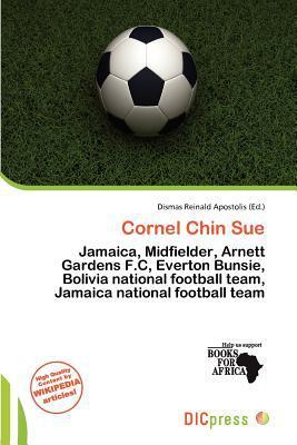 Cornel Chin Sue written by Dismas Reinald Apostolis