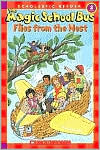Flies From The Nest (The Magic School Bus Series) book written by Joanna Cole