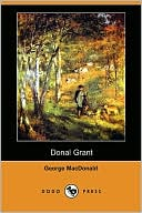 Donal Grant book written by George MacDonald