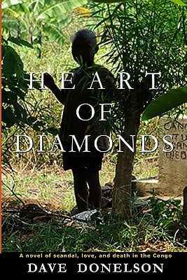 Heart of Diamonds written by Donelson, Dave