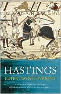 Hastings book written by Peter Poyntz Wright
