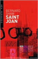 Saint Joan book written by George Bernard Shaw