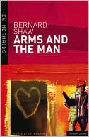 Arms and the Man book written by George Bernard Shaw