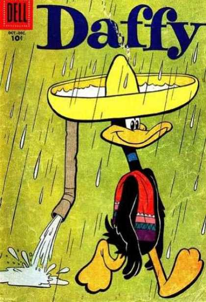 Daffy A1 Comix Comic Book Database
