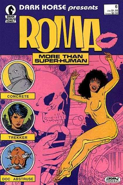 Dark Horse Presents A1 Comix Comic Book Database