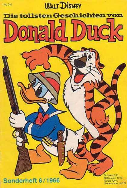 Die Tollsten Geschichten von Donald Duck A1 Comix Comic Book Database