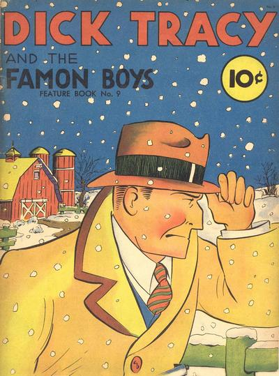 Feature Book A1 Comix Comic Book Database