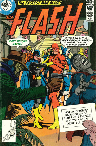 Flash Comics A1 Comix Comic Book Database