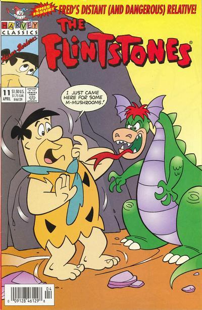 Flintstones A1 Comix Comic Book Database