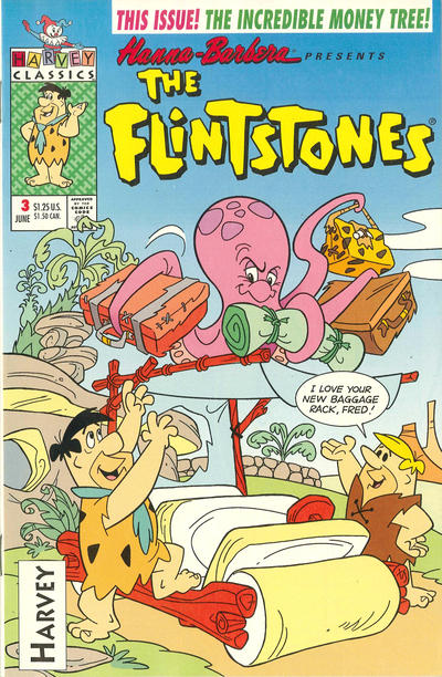 Flintstones A1 Comix Comic Book Database