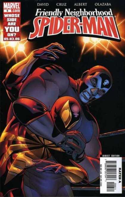 Friendly Neighborhood Spider-Man A1 Comix Comic Book Database