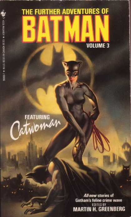Further Adventures of Batman A1 Comix Comic Book Database