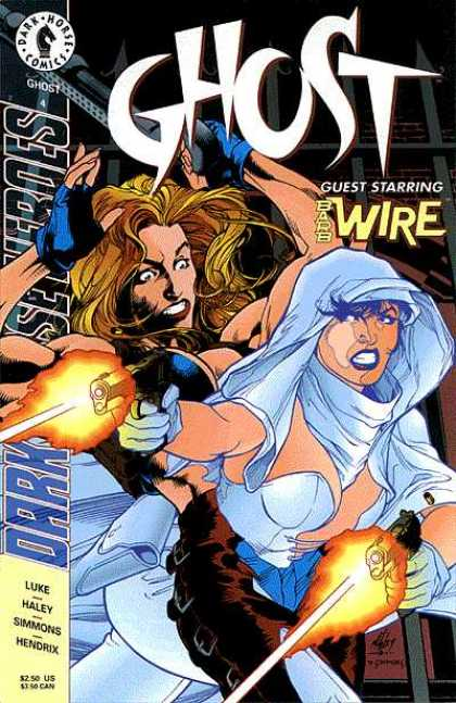 Ghost A1 Comix Comic Book Database