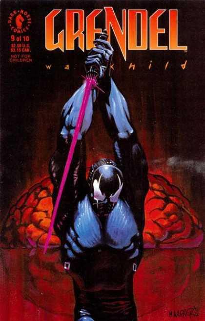Grendel: War Child A1 Comix Comic Book Database