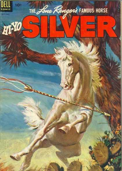 Hi-Yo Silver A1 Comix Comic Book Database