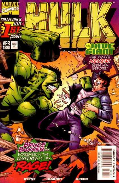 Hulk (2000) Comic Book Back Issues by A1 Comix