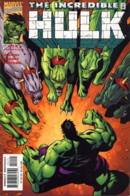 Hulk (2000) A1 Comix Comic Book Database