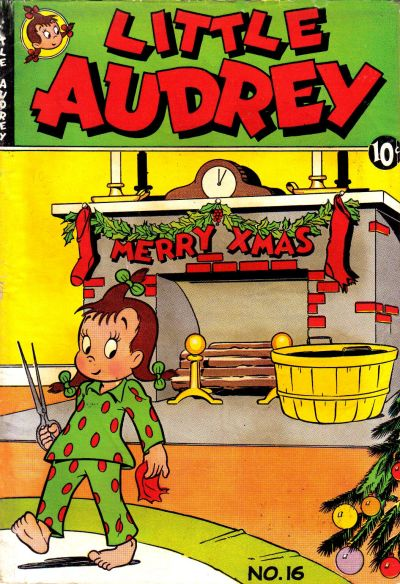 Little Audrey A1 Comix Comic Book Database